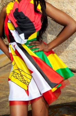 ZIFA abuses Queen B's US$200K Warriors fund, Allies, girlfiends fly to Egypt