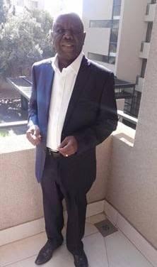 Tsvangirai is Back, Picture