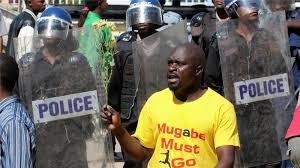 LATEST: Pastor Magaya arrested over Harare Demo
