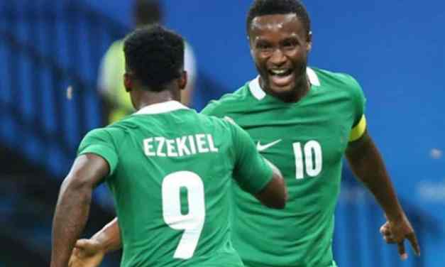 2-0 FINAL RESULTS LATEST UPDATE: Nigeria vs Germany  Rio 2016 Soccer Under 23 Olympics Scores