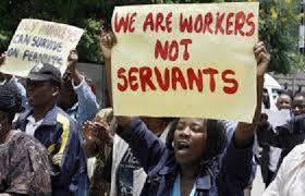 Poverty hits Zimbabwe Teachers, Salary falls below US$100: ZIMTA