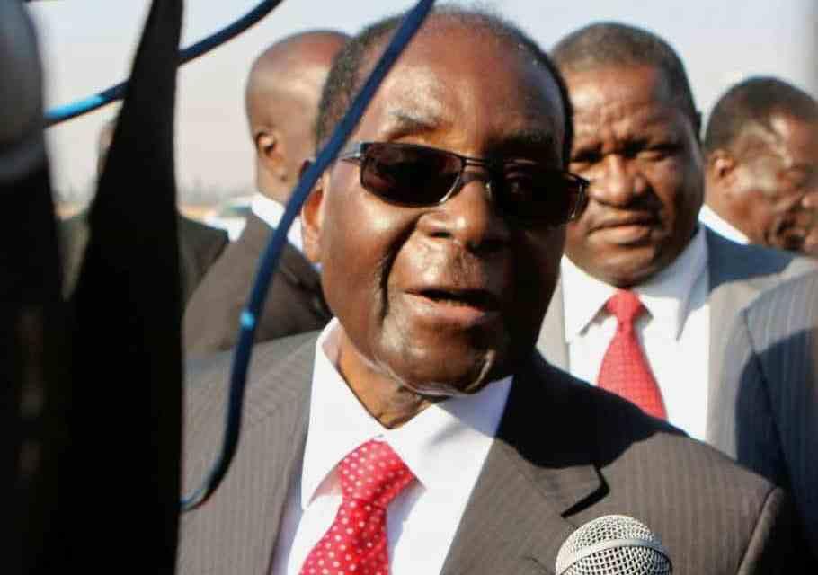 LATEST: Interview with Mugabe..,Blames Zapu, Ndebeles, says ED Mnangagwa led Gukurahundi