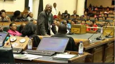 Zim MPs demand 3 course meals, desserts, ipads, gym, cars, lots of cash