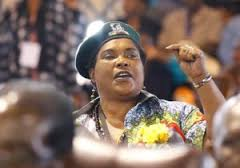 Self-exiled Mnangagwa's critic Mandi Chimene returns to Zim?