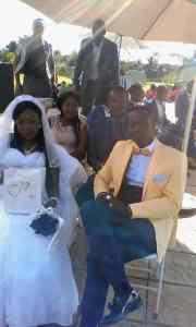 sulu chimbetu wedding pics