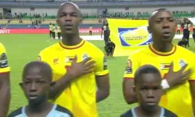 Zimbabwe Warriors crash out of Gabon Afcon 2017, 4-2 defeat to Tunisia