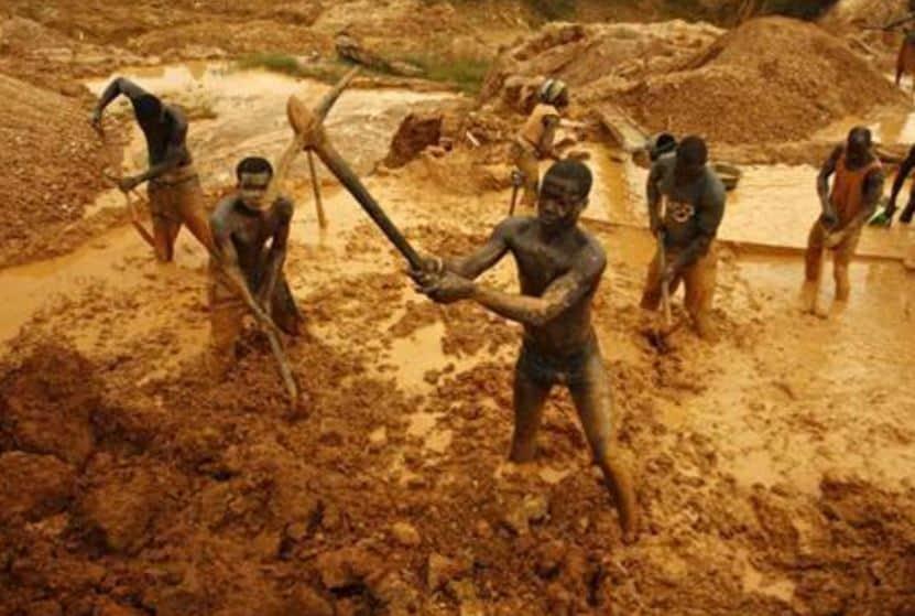 LATEST: Cholera kills 3 illegal gold miners in Mt Darwin