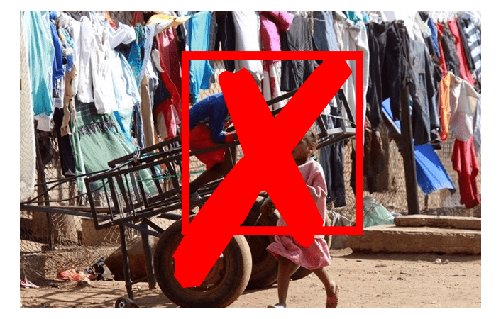 Gweru bans push carts, hwindi declares war on city fathers