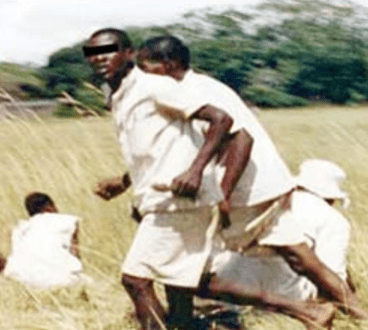 HWANGE: 350 hours community work for A'level exam cheats