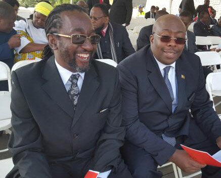 Kasukuwere return causes chaos in Zanu PF, NFP