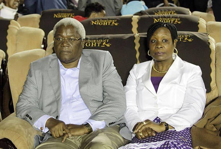 Chombo given greenlight to leave Zimbabwe