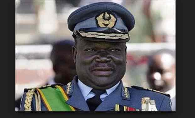 LATEST NEWS: Zimbabwe government seizes Walter Mzembi, Mandi Chimene farms