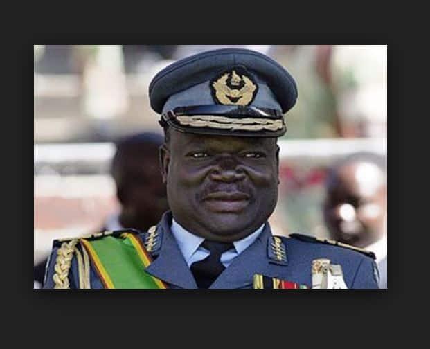 LATEST: Mnangagwa reveals the cause of Perrance Shiri death