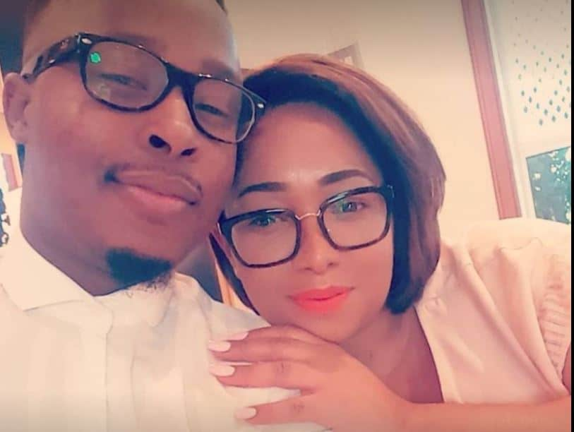 Tytan breathes fire over Olinda lobola story
