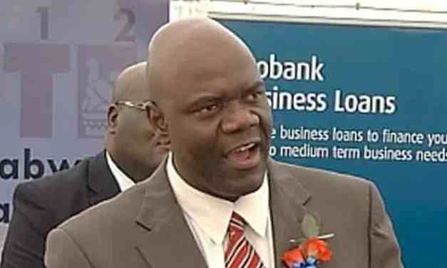Excerpt: Professor Arthur Mutambara upcoming book In Search of the Elusive Zimbabwean Dream; Volume 3