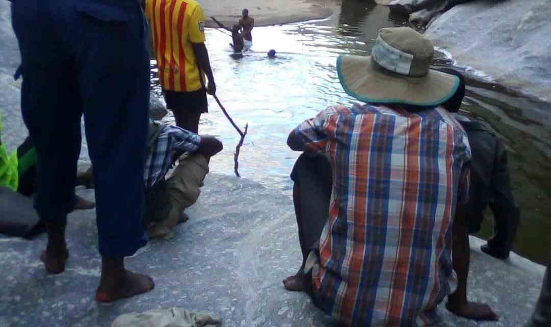 3 rangers drown in lower Zambezi Valley