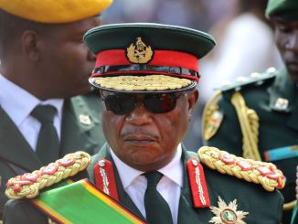 BREAKING: Zimbabwe blocks internet, social media… WhatsApp, Facebook, Twitter Shut down