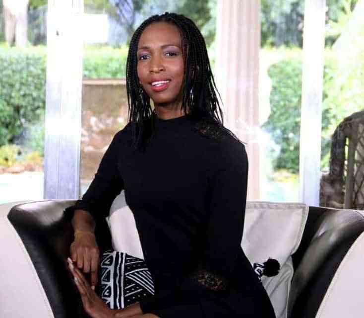Tinopona Katsande in Fresh dead body Controversy