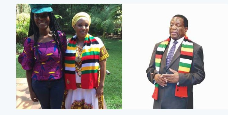 PICTURES: ZEC boss caught offside again