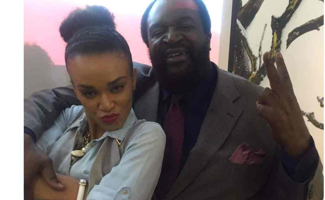 James Makamba in serious trouble