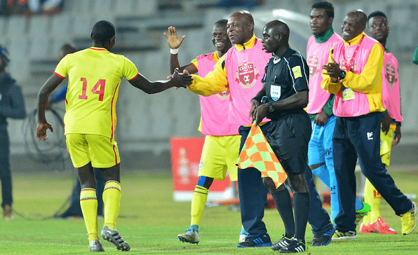 Zimbabwe Warriors ready for the tricky Congo Brazzaville Afcon match