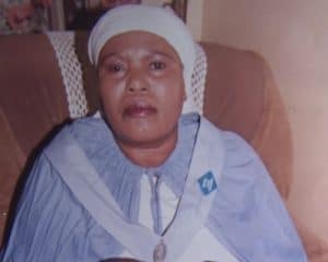 Elizabeth Nyanguridza, Studio 263's 'Tete Jari' dies