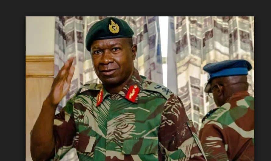 Army boss speaks on mass demo as Tajamuka urges people to come out in full force