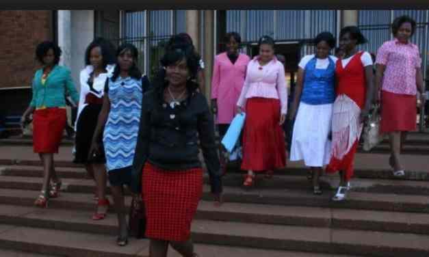 Robert Martin Gumbura latest freedom bid hits snag