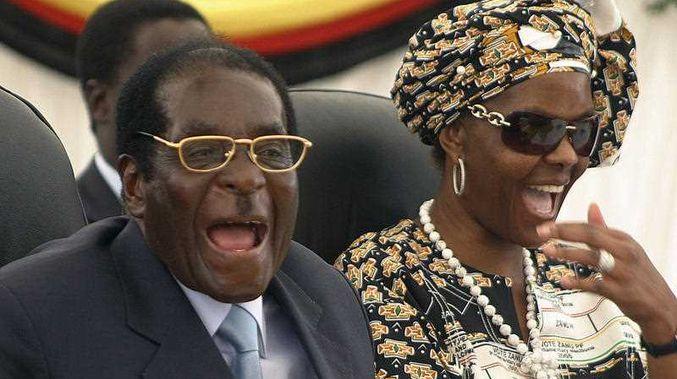 Zimbabwe squandered opportunity for prosperity in November 2017- Mashakada