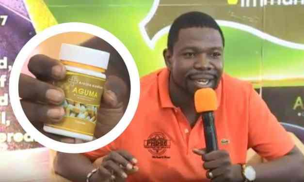 BREAKING News: Zimbabwe prophet Walter Magaya announces HIV/AIDS, Cancer cure…AGUMA tree