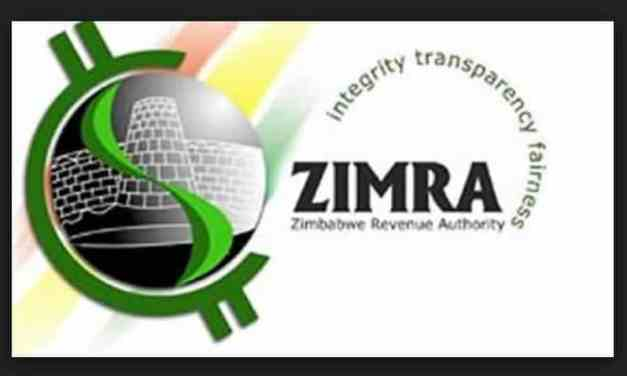 ZIMRA: Return tax in foreign currency if you are trading in foreign currency