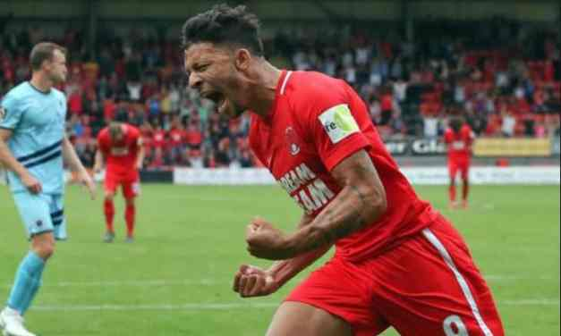 """Norman Mapeza on why he """"did not even consider"""" Macauley Bonne"""