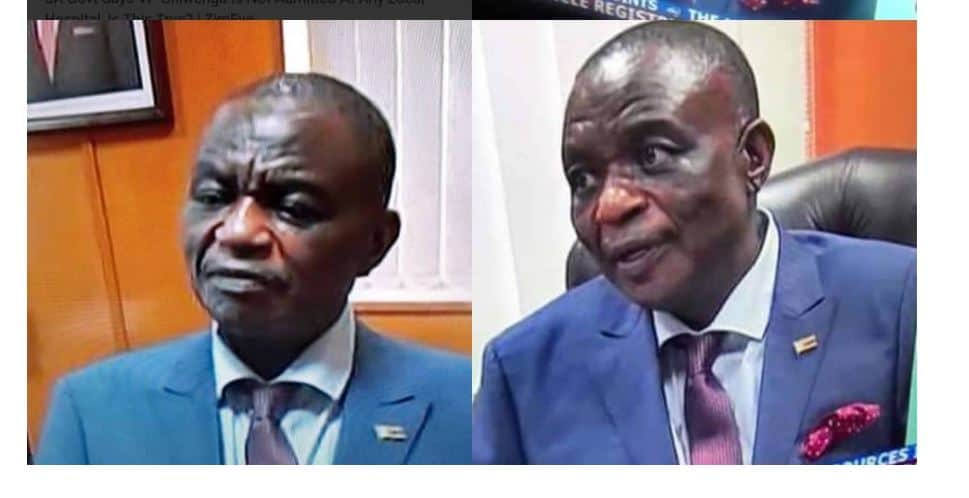 LATEST: Is it true VP Chiwenga is dead?