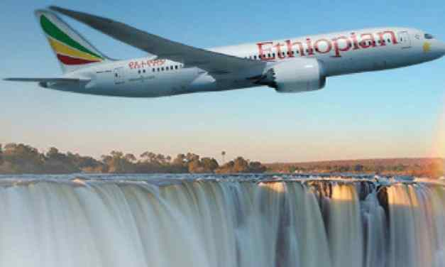 42 Foreign Tourists Leave Victoria Falls In Panic Mode