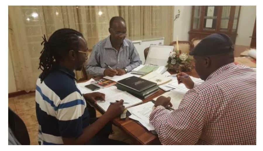 G40 regroup to plot Mnangagwa ouster, Zanu PF panics