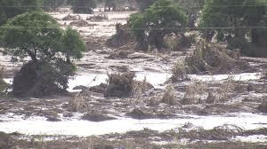 An explosion killed people in Manicaland before Cyclone Idai struck