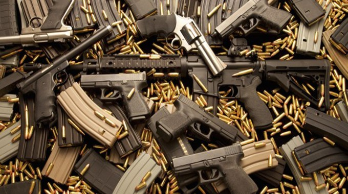 Suspected state agents fire 30 bullets into MDC MP's house