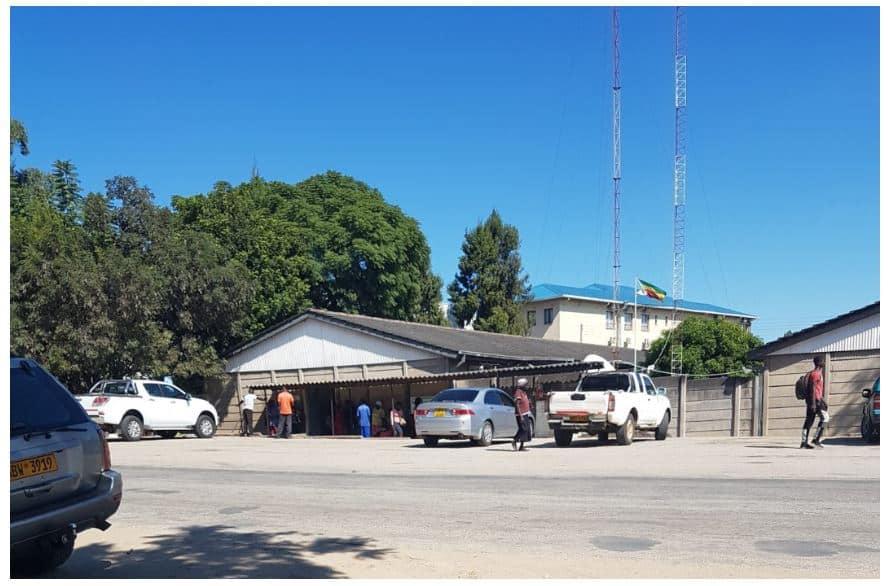 Masvingo suspends issuing of new passports