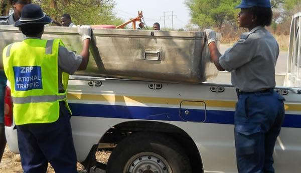 Madzibaba Fails To Reverse 'Runyoka' Spell…Mob Beats Him To Death