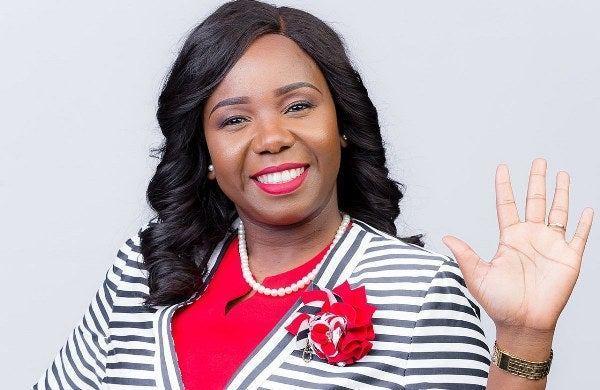 Vimbai Tsvangirai-Java Burial Tomorrow