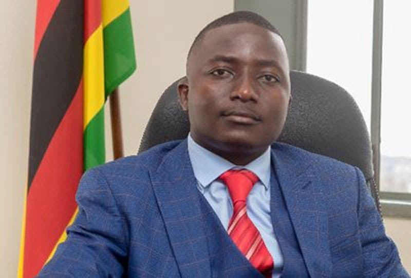 Lewis Matutu: Zanu PF youth leader arrested