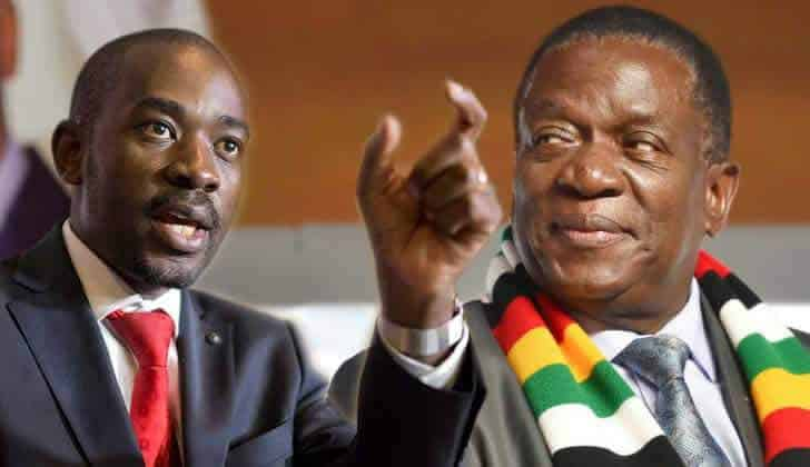 MDC and Zanu PF are Birds of the Same Feather: ZimFirst