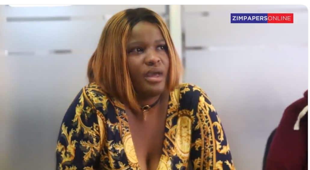 Magaya bedroom scandal with Sarah Maruta exposed: VIDEO