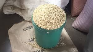 Maize Now At ZW$2 100 Per Tonne