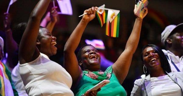 WATCH LIVE Video: Zimbabwe Gems vs Malawi..NetBall Word Cup 2019