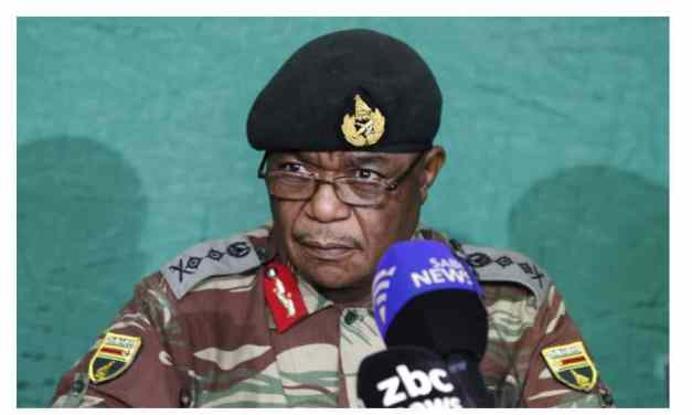 'Those Who Prepare Speeches for Generari Chiwenga are either Incompetent or Working against Him'… VIDEO