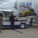 Passenger dies on Airlink flight from Johannesburg to Bulawayo