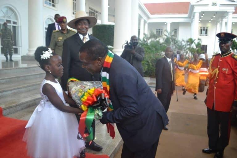 ucu sex scandal news in uganda in Independence