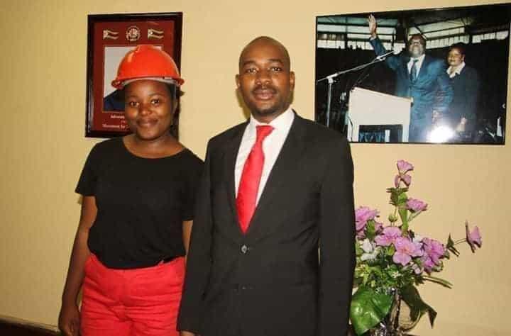 Abiona Mataranyika elected first UZ SRC female President