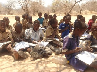 17 years of 0% pass rate at Zim's poorest school…PICTURES